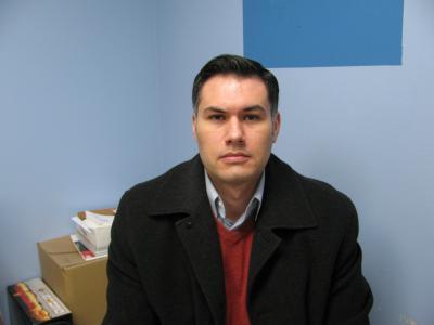 Francisco Gustavo Gonzalez a registered Sex or Violent Offender of Oklahoma