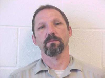 Don Ray Varnell a registered Sex or Violent Offender of Oklahoma