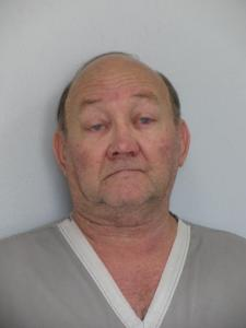 Patrick Eugene Snow a registered Sex or Violent Offender of Oklahoma