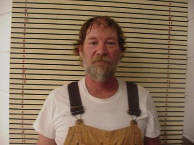 Alan Keith Rowley a registered Sex or Violent Offender of Oklahoma