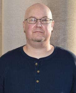 Brian David Camp a registered Sex or Violent Offender of Oklahoma