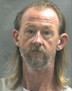 Charles Arthur Rea a registered Sex or Violent Offender of Oklahoma