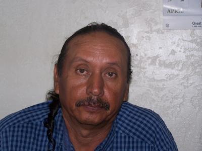 Fernando Fuentes a registered Sex or Violent Offender of Oklahoma