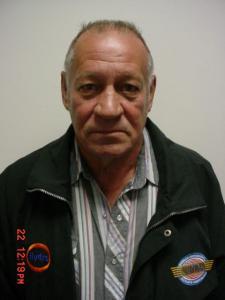 Alvin Eugene Ratliff a registered Sex or Violent Offender of Oklahoma