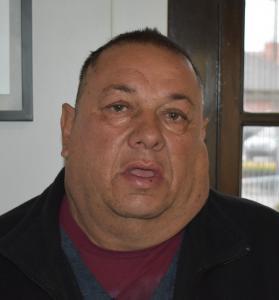 Monty Alan Combellick a registered Sex or Violent Offender of Oklahoma
