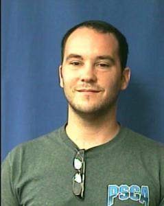 Derek Bennett a registered Sex or Violent Offender of Oklahoma