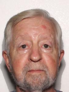 George Eugene Mills a registered Sex or Violent Offender of Oklahoma