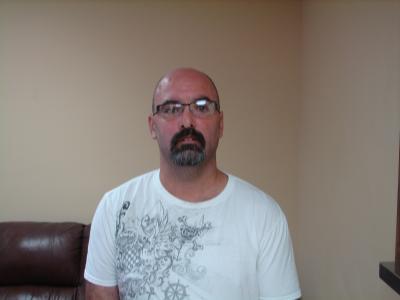 Chad Wayne Nason a registered Sex or Violent Offender of Oklahoma