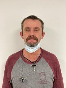 Brandon Lee Sodowsky a registered Sex or Violent Offender of Oklahoma