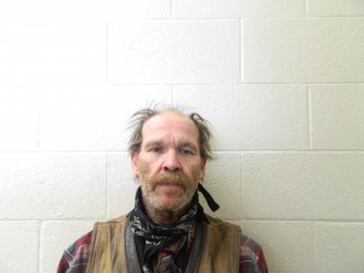 David L Baker a registered Sex or Violent Offender of Oklahoma