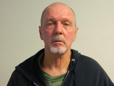 Keith Allen Larison a registered Sex or Violent Offender of Oklahoma