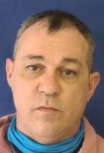 Jeffrey Lynn Gonser a registered Sex or Violent Offender of Oklahoma