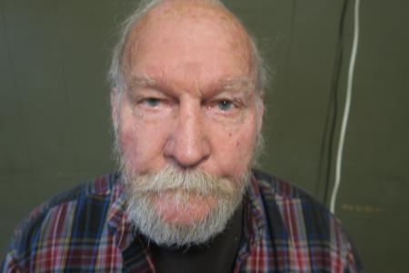 Wallace Ray Gregston a registered Sex or Violent Offender of Oklahoma