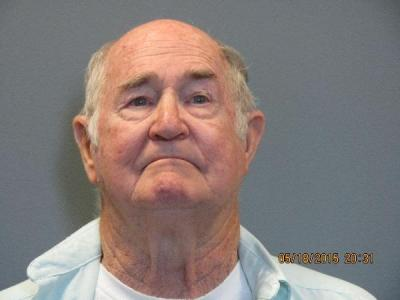 Donald Raymond Coulson a registered Sex or Violent Offender of Oklahoma