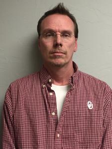 Sydney Michael Andrews a registered Sex or Violent Offender of Oklahoma
