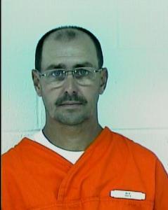 Jeffery Todd Back a registered Sex or Violent Offender of Oklahoma