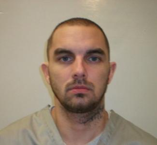 Christopher Lee Ford a registered Sex or Violent Offender of Oklahoma