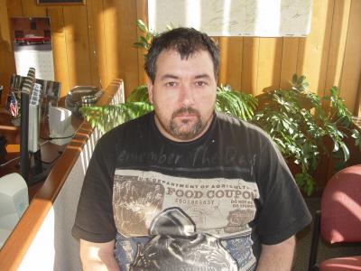 Larry Wayne Hughey a registered Sex or Violent Offender of Oklahoma