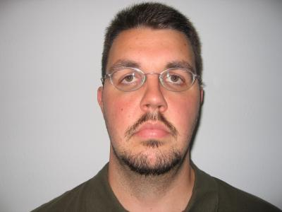 Eric James Pennala a registered Sex or Violent Offender of Oklahoma