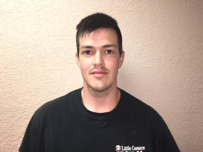 Kirby Ray Anderson a registered Sex or Violent Offender of Oklahoma