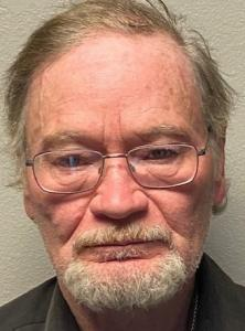 Gary Dean Ensey a registered Sex or Violent Offender of Oklahoma