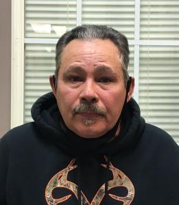 Joey Ogas Bejarano Sr a registered Sex or Violent Offender of Oklahoma