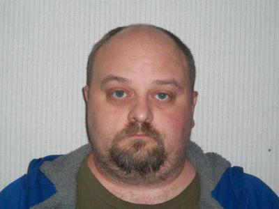 Jarin Kade Stevenson a registered Sex or Violent Offender of Oklahoma