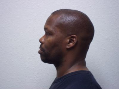 Tony Euvaughun Hubbard a registered Sex or Violent Offender of Oklahoma
