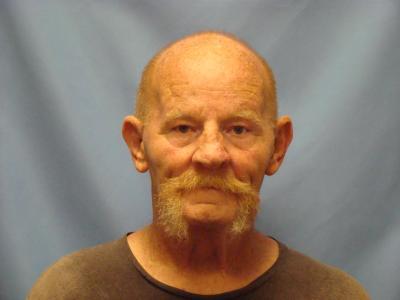 Timothy Van Baber a registered Sex or Violent Offender of Oklahoma