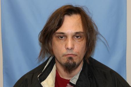 Jeremy Dale Larimore a registered Sex or Violent Offender of Oklahoma
