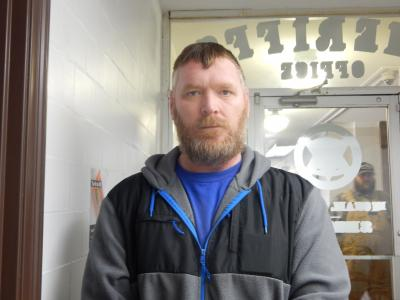 Jay Scott Johnson a registered Sex or Violent Offender of Oklahoma