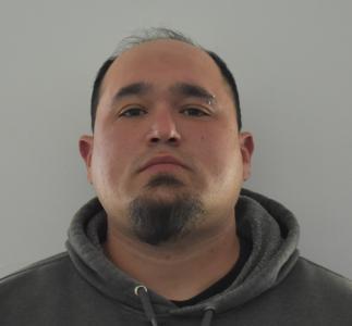 David Leon Sherman a registered Sex or Violent Offender of Oklahoma
