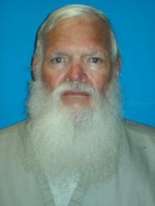 Steven Allen Crow a registered Sex or Violent Offender of Oklahoma