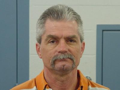 Dwight Keith Chester a registered Sex or Violent Offender of Oklahoma