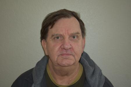 James D Smith a registered Sex or Violent Offender of Oklahoma