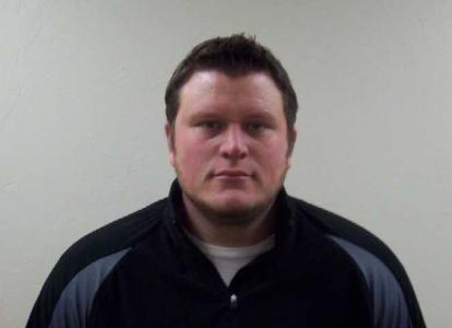 Jonathan Kyle Freeman a registered Sex or Violent Offender of Oklahoma