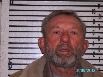 Kenneth B Jones a registered Sex or Violent Offender of Oklahoma