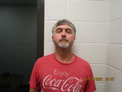 Michael Joseph Dickson a registered Sex or Violent Offender of Oklahoma