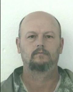 Charles Eugene Turner a registered Sex or Violent Offender of Oklahoma