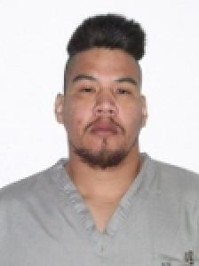 Jonas Dewayne Williams a registered Sex or Violent Offender of Oklahoma