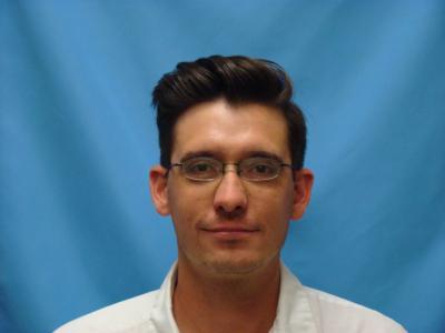 Devin Duane Just a registered Sex or Violent Offender of Oklahoma