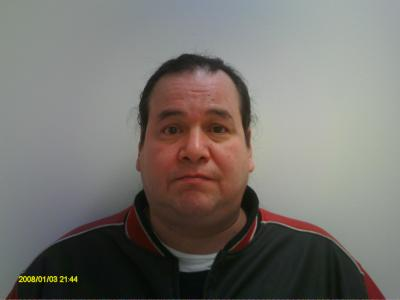 Vance Travis Lansford a registered Sex or Violent Offender of Oklahoma