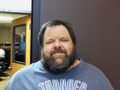 Larry Brian Landsdown a registered Sex or Violent Offender of Oklahoma