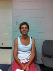 Sherri Christine Cook a registered Sex or Violent Offender of Oklahoma