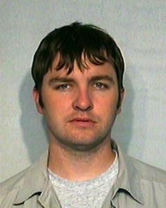 Ryan Anthony Van Winkle a registered Sex or Violent Offender of Oklahoma