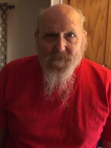 William David Burkhart a registered Sex or Violent Offender of Oklahoma