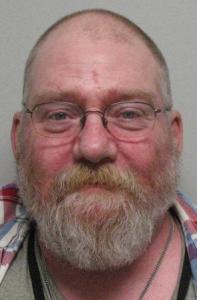 George Paul Elliott a registered Sex or Violent Offender of Oklahoma