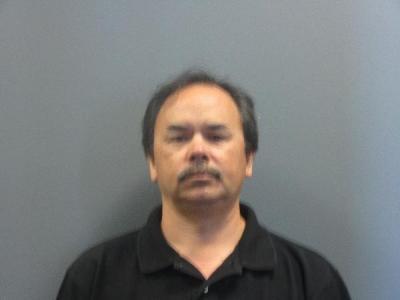 Jackson B Garbutt a registered Sex or Violent Offender of Oklahoma