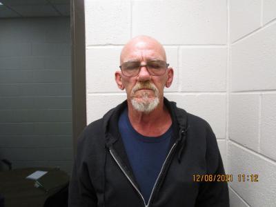 Floyd L Thomas a registered Sex or Violent Offender of Oklahoma