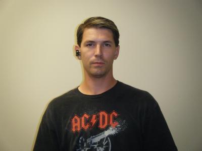 Shawn Westley Densmore a registered Sex or Violent Offender of Oklahoma